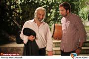 محسن تنابنده در مجموعه «شاهگوش » به کارگردانی داوود میرباقری