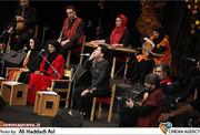 کنسرت علیزاده- محمد معتمدی