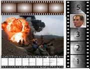 نقد سینمای جنگ