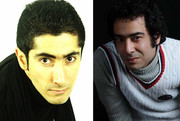 یاسر خاسب-نیما فلاح