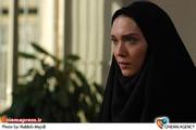 شهرزاد کمال زاده در فیلم بشارت شهروند هزاره ی سوم به کارگردانی محمد هادی کریمی