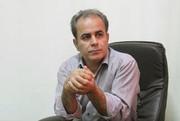 رضا سعیدی پور