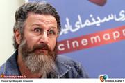 بهرام عظیمی در نشست بررسی شخصیت های انیمیشن ایرانی