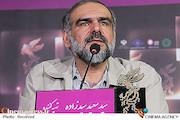 سیدزاده: جشنواره مقاومت باید محفلی برای دلسوختگان عرصه مقاومت اسلامی و دفاع مقدس باشد