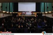 حضور دانش آموزان در چهل و سومین جشنواره بینالمللی فیلم رشد در سینما فلسطین