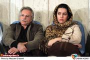 غلامرضا آزادی در اختتامیه چهل و سومین جشنواره فیلم رشد