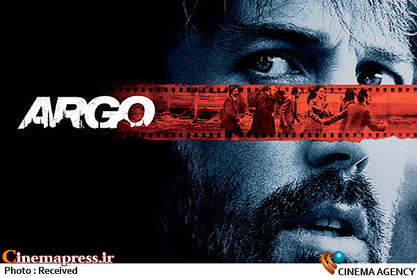 فیلم سینمایی آرگو