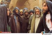 نمایی ار فیلم روزواقعه به کارگردانی شهرام اسدی
