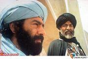نمایی از فیلم سفیر به کارگردانی فریبرز صالح
