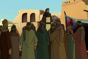 انیمیشن عاشورائیان