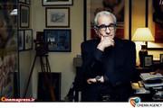 مارتین اسکورسیزی ، کارگردان، فیلمنامه نویس، تهیه کننده، سینما