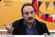 ابو الفضل جلیلی در نشست رسانه ای «جشنواره فیلم شاپرک های شهر»