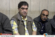 مهران رسام دراکران خصوصی فیلم «نازنین» در سینما عصر جدید
