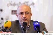 علی مراد خانی  معاون هنری وزیر ارشاد در نشست خبری