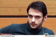 امیر علی دانایی در نشست رسانه ای مجوعه تلویزیونی «کلاه پهلوی»