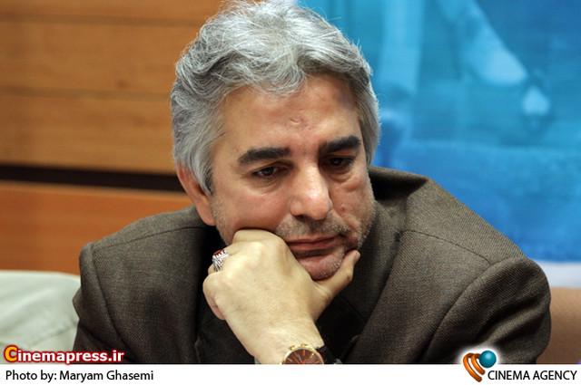 مهدی فرجی مدیر شبکه یک در نشست رسانه ای مجوعه تلویزیونی «کلاه پهلوی»