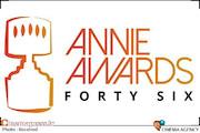 جایزه آنی-annie awards