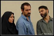 فیلم جدایی نادر از سیمین -عکاس حبیب مجیدی