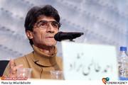 ناصر تقوایی  در هفتمین جشنواره «سینما حقیقت»