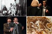 برنامه هفت هنر آذرماه