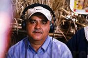 عباس رستگارپور