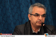 ابوالحسن داوودی درجلسه مجمع عمومی کانون فیلمنامه نویسان
