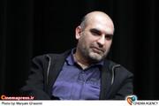 مهرزاد دانش درنشست نقد و بررسی فیلم «خسته نباشید»