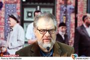 طالب زاده در  نشست خبری چهارمین جشنواره مردمی فیلم عمار