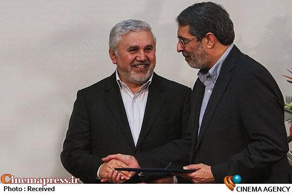 فقدان حضور مدیر برجستهای مانند «علی دارابی» قطعاً برای رسانه ملی دشوار است/ تلاش خواهیم کرد خلأهای موجود را پر کنیم