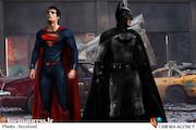بتمن مقابل سوپرمن