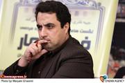 عباسیان درنشست آسیب شناسی جشنواره های سینمای ایران در «جشنواره فیلم عمار»