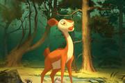 انیمیشن سینمایی آقای مهربان