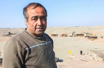 جواد شریفی