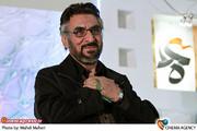 سلحشور در اختتامیه چهارمین جشنواره  مردمی فیلم عمار