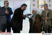 اختتامیه چهارمین جشنواره  مردمی فیلم عمار