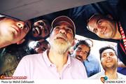 سعید سهیلی کارگردان  فیلم «کلاشینکف»