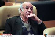 سعید پورصمیمی در مراسم افتتاحیه سی و دومین جشنواره بین المللی تئاتر فجر