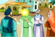 انیمیشن پیامبر، رحمت و مهربانی
