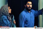 حامد بهداد و یکتا ناصر در فیلم سینمایی «زندگی جای دیگری است» به کارگردانی منوچهر هادی