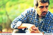 امین زندگانی در فیلم سینمایی«شهابی از جنس نور»به کارگردانی محمدرضا اسلاملو