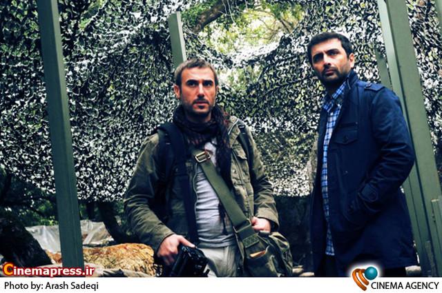 فیلم سینمایی«شهابی از جنس نور»به کارگردانی محمدرضا اسلاملو