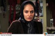 مهناز افشار در فیلم سینمایی «بیگانه» به کارگردانی بهرام توکلی