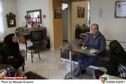 محمد علی کشاورز هنرمند سینما وتلویزیون