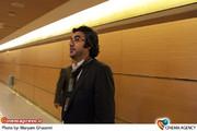 طباطبایی نژاد درنشست خبری فیلم «بیگانه» در جشنواره فیلم فجر