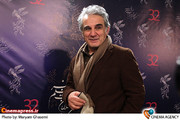 مهدی هاشمی درنشست خبری فیلم «قصه ها» در جشنواره فیلم فجر