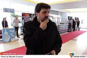 ابراهیم اصغری در جشنواره سی و دومین جشنواره فیلم فجر