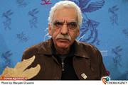 کیومرث پوراحمد در نشست خبری فیلم «پنجاه قدم آخر» در جشنواره فیلم فجر