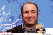 رضا میر کریمی در نشست خبری فیلم « امروز» در جشنواره فیلم فجر