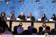 نشست خبری فیلم « امروز» در جشنواره فیلم فجر