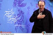 ساداتیان در نشست خبری فیلم «آذر ،شهدخت،پرویز و دیگران » در جشنواره فیلم فجر